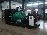 générateur de diesel de 825kw Ccec