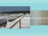 Sm016/Sm018はマグネシウム酸化物Board/MGOのボードの輸出業者を耐火性にする