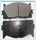 De Chinese Directe Vervaardiging van de Fabriek met Certificatie Ts16949 van OEM OE van de Rotor D1095 van de Rem van de Stootkussens van de Rem Geen 4406020j85 voor Auto Nissan Gr. SUV (Y60) 1987/081998/02