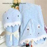 Band를 가진 귀여운 Design Baby Hooded Bath Towel
