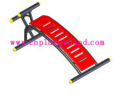 屋外のFitness Outdoor BackおよびWaist Stretching Machine (HD-12806)