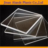 Transparentes Acrylplexiglas-Blatt für Zeichen 2mm bis 30mm anpassen