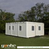 Pre-Сделанная совмещенная живущий дом контейнера