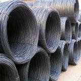 fil d'acier 1006 1008 noir à faible teneur en carbone