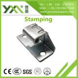 Metal de folha de dobra Stampings da precisão
