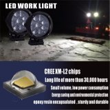 CREE 45W LED Driving Lights 12V 4X4 LED Offroad Lights voor Tractor Jeep SUV
