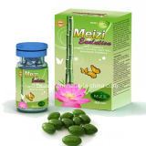 Soem-Eigenmarke Meizi Entwicklung, die Pille-Gewicht-Verlust-Kapseln abnimmt