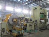 Alimentador servo do Straightener do Nc da automatização (MACJ4-600)