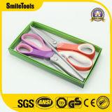 Forbici di dentellatura di cucito del tessuto di alta qualità