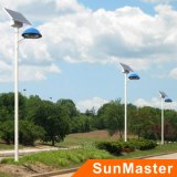 방수 Design Light Street Light 60W High Power Streetlight Solar Source