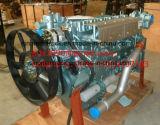 Carro de volquete resistente del neumático de Sinotruk Cnhtc 12 50ton