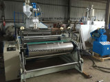 Yb-800 Single Screw Polyethylene Stretch Film Making Machine