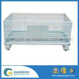 Storage Bulk Metal Mesh Cage para 1000 * 800 * 840