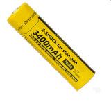 Tactisch overweldig Kanon met 18650 Batterijen van het Lithium