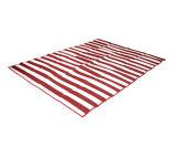 ВодостойкnNs напольное одеяло с циновкой пикника переносной сумки