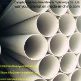 Tubo Pipe/UPVC del PVC plástico del tubo/de Whith del PVC Pipe/PVC