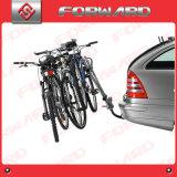 Cremagliera multifunzionale all'ingrosso della bici per la cremagliera della bici della V-Cremagliera di Sportsrack del circuito di collegamento di automobile