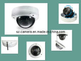 1080P HD Sdi WDR IRL Dome kabeltelevisie Security Camera