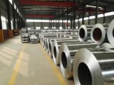 Tira de aço galvanizado Hdgi e bobina de aço galvanizado