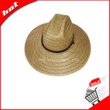 Chapéu de Panamá, chapéu de palha, chapéu de papel, chapéu de palha do Raffia