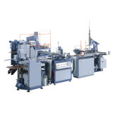 Automatic pieno Ornamental Box Making Machine per Small Boxes