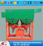 Best Price High Speed ​​Jig Machine para Processamento de Minério de Titânio