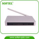 FTTH Epon WiFi ONU с RF и портами баков