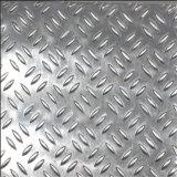 Placa de acero inoxidable grabada Ss316L