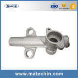 Kundenspezifische Aluminiumlegierung der Gießerei-ISO9001 Druckguss-Autoteile