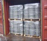 galvanisierter Hochleistungsstrang des Stacheldraht-25kg/Roll/des Stacheldrahts