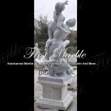 Statua di pietra di marmo Ms-287 di Metrix Carrara della statua del granito