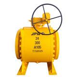 API Фиксированный шаровой клапан с сертификатом API