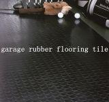 De antislip Rubber RubberBevloering van de Gymnastiek van de Bevloering van Retardent van de Vlam van de Vloer van de Kleur van de Vloer Rubber
