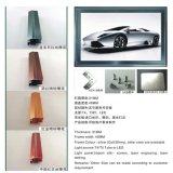 Beste Qualität ultra dünne LED Bildschirmanzeige-hellen acrylsauerkasten bekanntmachend