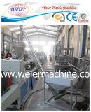 Máquina del tubo del drenaje del agua del PVC de la máquina del tubo del PVC (sj55/110 20-110m m)