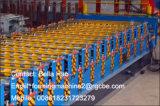 Rolo do telhado que dá forma à máquina vendas da fábrica de China das melhores