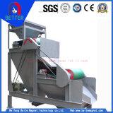 Séparateur magnétique de gradient élevé vertical de série de Lhgc pour l'hématite/Siderite/Limonite/le minerai/ilménite/wolframite de manganèse