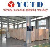 Macchina purificata di pellicola d'imballaggio del PE dell'acqua (YCTD-YCBS80)