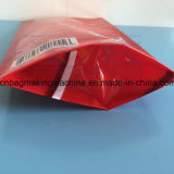 Einzelnes-Web Fastfood- Pouch mit Zipper (2 Zeilen) Bag Making Machine (ZD-600ZL)