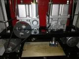 Gas-Pumpen-Tankstelle-Doppeltes Mdoel und vier LCD-Bildschirmanzeigen