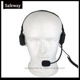 Écouteur de conduction osseuse pour le talkie-walkie T5950 de Motorola