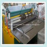 Fabricante profesional de máquina que raja de goma