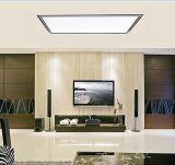 Brilho 48W elevado de iluminação de painel 600X600mm do teto do diodo emissor de luz