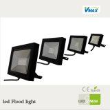 Fundición a presión de aluminio delgado 20W LED proyector