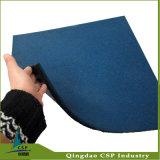 половой коврик резины 500X500X10mm для гимнастики