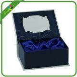 Boîte de conditionnement personnalisée de bouteille de parfum