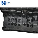 Dieselmotormotor LKW des Cummins-QSM zerteilt 4060393 3883454 Zylinderblock