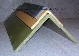 Perfil de pouco peso da fibra de vidro da Corrosão-Resistência, perfil de FRP Pultruded