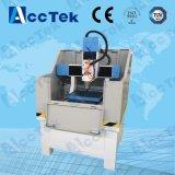 Маршрутизатор CNC Akm4040 отливая в форму для прессформы металла