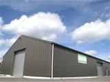 Vorfabriziertes und Portalrahmen-Stahlkonstruktion-Lager (KXD-SSW49)